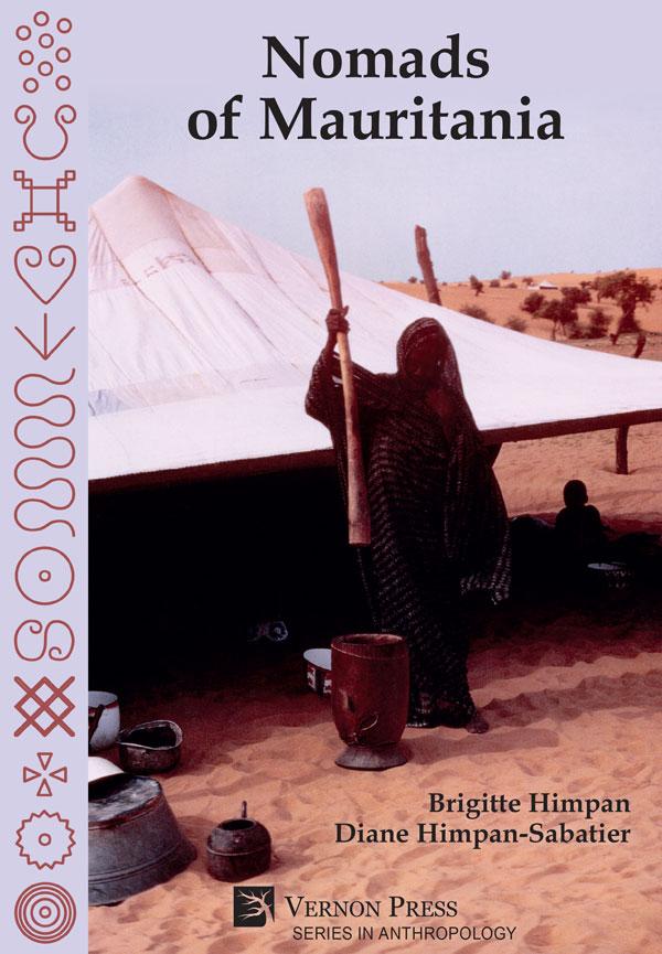 Vernon Press - Nomads of Mauritania [Hardback, Premium Color